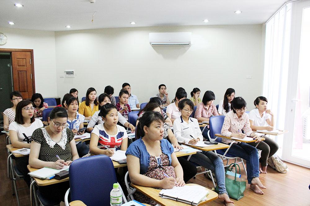 Học tiếng Trung ở đâu tốt